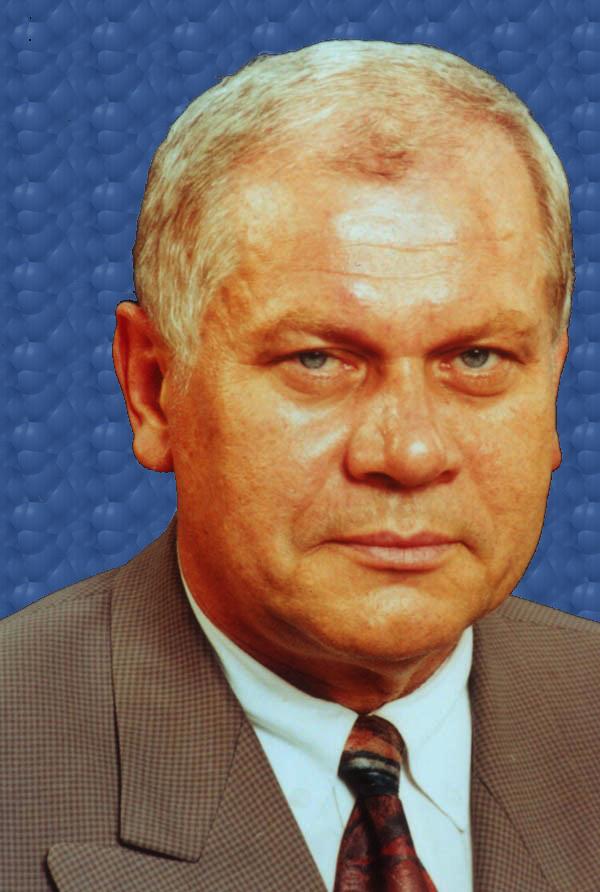 Dozent Dr.Bodo Kuklinski